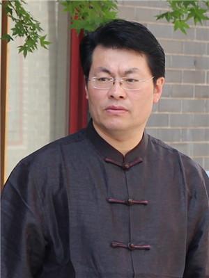 晁岱双  清华大学博士后