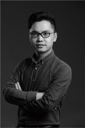 杨富  2017届联考状元素描导师